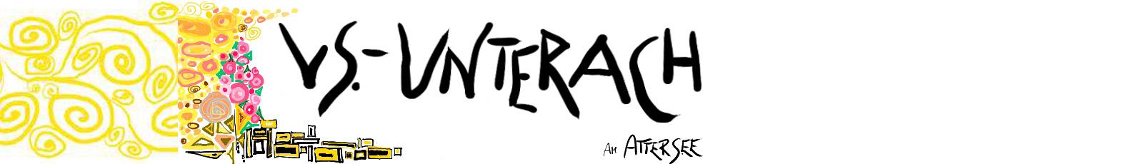 Volksschule Unterach Logo