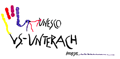 Volksschule Unterach Mobile Logo